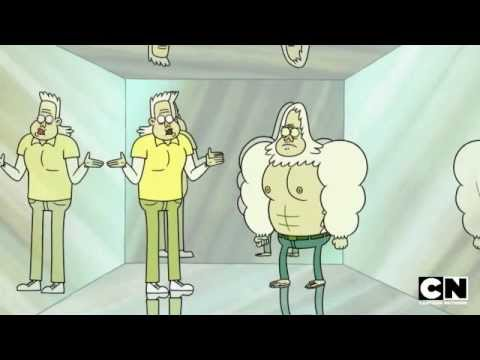 Regular Show - Quips (Preview) Clip 2