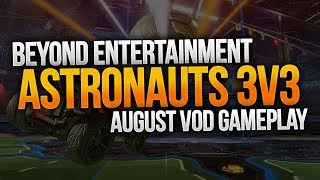 Check out the ASTRONAUTS $1000 3v3 tournament VOD, casted by Jamesbot & Pasch! SAVE 5% ON ALL ASTRO PRODUCTS!