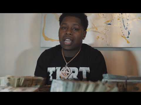 Mista Cain - Bread Getter (Official Music Video)