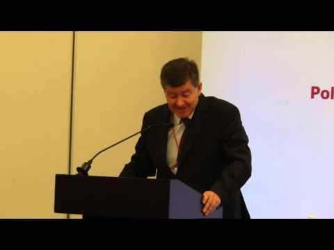 Foro Internacional Pol�ticas P�blicas de Empleo y Protecci�n Social, OIT