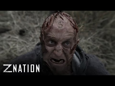 Z NATION | Season 5, Episode 9: Sneak Peak | SYFY