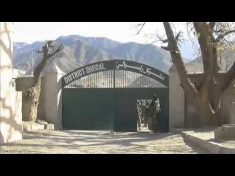 NATO Airstrike Kills 11 Children Under 8 in Kunar Afghanistan