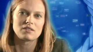 An interview with special guest speaker Vinessa Shaw, presented by VOICEOFPEACE.COM and SGI, from the International Day ...