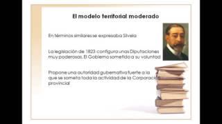 Umh1193sp 2013-14 Bloque 4 Seminario Modelos Territoriales Siglo XIX