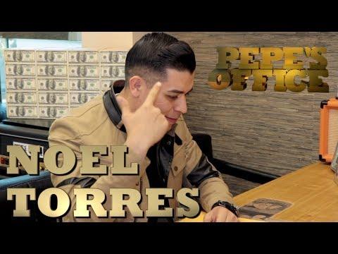 NOEL TORRES LA LIBRA OTRA VEZ - Pepe's Office - Thumbnail