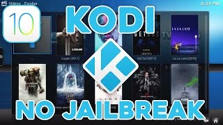 Like and subscribe if you enjoyed.Read for more info and music✂✂✂✂✂✂✂✂✂✂✂✂✂✂✂✂✂✂✂✂✂✂Music: Forty Thr33 - Bay BreezeDownloads:Cydia Impactor: http://www.cydiaimpactor.com/Kodi IPA: http://www.filepup.net/files/xKPhbm1467266743.html(If any links don't work you should be able to find it easily using google)Source for kodi to set up with movies and free live tv:http://fusion.tvaddons.agText tutorial:1) Download and run cydia impactor2) Connect your iOS device to your computer and wait for cydia impactor to detect it3) When it's detected drag the Kodi IPA file on the cydia impactor window4) Enter valid Apple ID details (You can use a second account for this)5) Wait for installation to finish6) Verify the developer in settings as seen in video7) You must reinstall the app every 7 days if you don't have a paid apple developer certificate.Thanks for watching this video. See you in the next one :)Contact details:Skype: StarvinGamesTwitter: StarvinGamesYTPC Specs:CPU: Intel Core i7 4790KGPU: MSI GTX 1070Motherboard: MSI Z97 Gaming 5RAM: 16GBStorage: 2TB HDD500GB SSD