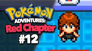 Watch from here if you're new   Pokémon Adventure Red Chapter (Part 12) by Tyranitar Tube