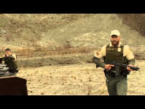 Hunt To Kill (2010) - sample