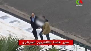 Athmane Tartag Mohamed Mediène et Said Bouteflika placés en détention provisoire à Blida