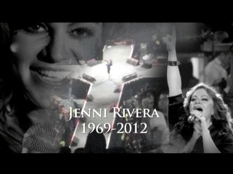 "Jenni Rivera ""La muerte de una Dama"" - Thumbnail"