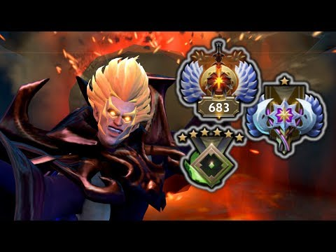 Skill Level of Invoker at 3 Different Ranks - Replay Analysis
