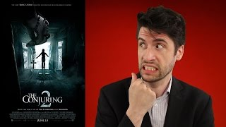 Nonton The Conjuring 2   Movie Review Film Subtitle Indonesia Streaming Movie Download