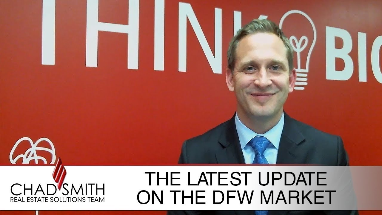 The Latest Update on the DFW Market