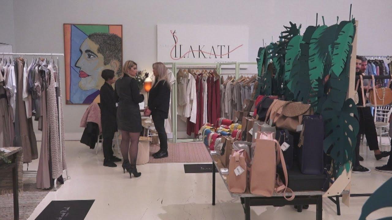 """""""Andydote  Fashion Fair"""" Νέοι Έλληνες Δημιουργοί"""