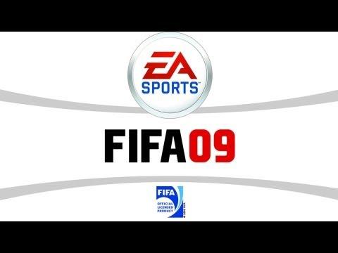 FIFA 09 - Old School FIFA