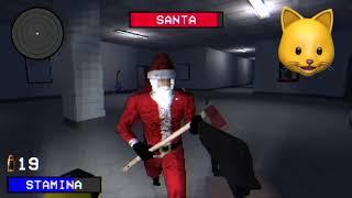 I KILLED SANTA!! | Slay Bells | Fan Choice FRIGHTday