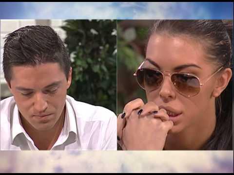 Vladimir Stanojevic i Ana Marija Zujovic – Jutarnji Program TV Pink – video