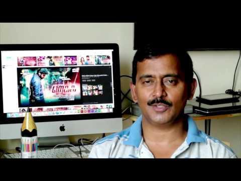Rekka - Tamil Movie Review - Vijay Sethupathy, Lakshmi Menon - by Sundara Vadivel