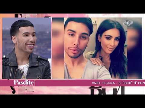 Pasdite ne TCH, Make up artist I Kylie Jenner, Pjesa 1 - 06/10/2017