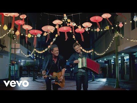 Tekst piosenki Michel Teló - Como Le Gusta A Tu Cuerpo (feat. Carlos Vives) po polsku