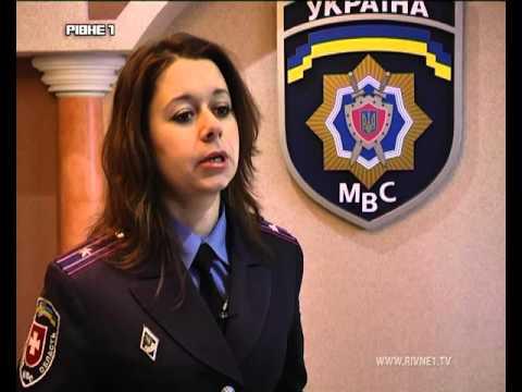 На автодорозі у Рокитнівському районі не розминулись дві іномарки [ВІДЕО]