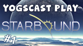 Simon and Lewis join Duncan for some Starbound! Buy Starbound here: ...