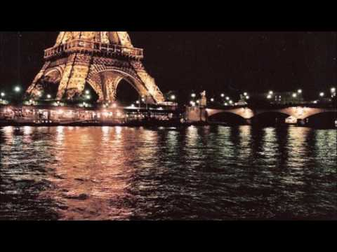 Tourist: A Love Song From Paris {Audio!}