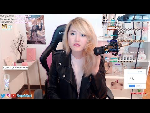 Kimi Sexiest Lipbite │Fed And Jaime Reacts To Kimi's Lipbite │Yassuo Rage │Twitch Highlights #73