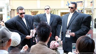 Die Gentlemen