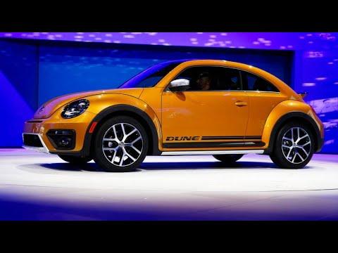 VW stellt den Beetle ein - Nachfolgemodell nicht gepl ...