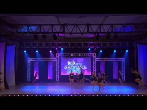 2017 KAR Anaheim Nationals // Star Showcase Opening Number [Anaheim, CA]