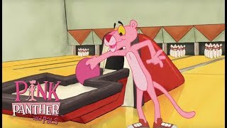 Video Pink Panther And The Bowling Strike | 35 Minute Compilation | Pink Panther and Pals MP3, 3GP, MP4, WEBM, AVI, FLV Juni 2019