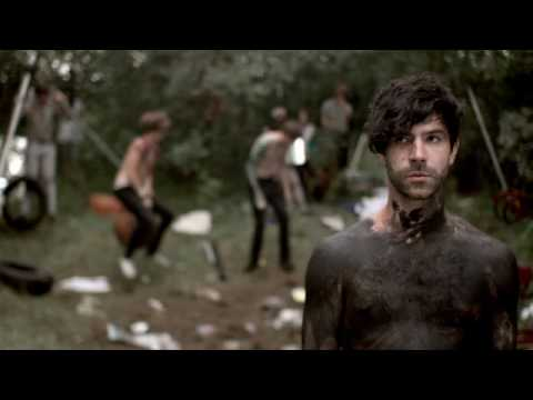 Foals - Olympic Airways lyrics
