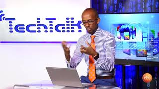 TechTalk with Solomon Season 12 EP 7- Digital Currency [Part 2]