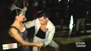 Nonton Sf Salsa Congress 2013 Nery Garcia And Liz Lira Social Dancing Saturday Night Film Subtitle Indonesia Streaming Movie Download