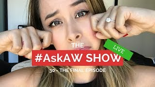 Ask AW 30: The Final Episode