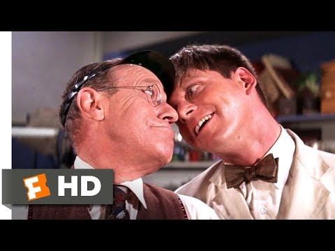 How to Succeed in Business Without Really Trying (1967) - The Company Way Scene (2/10) | Movieclips