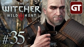 The Witcher 3 #035 - Die Ubisoft-Formel - Let's Play The Witcher 3: Wild Hunt