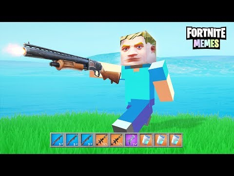 Fortnite Memes That Make Me Question Life