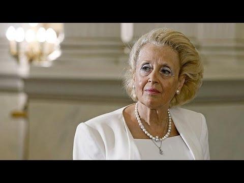 grecia: giura vassiliki thanos, premier ad interim donna.