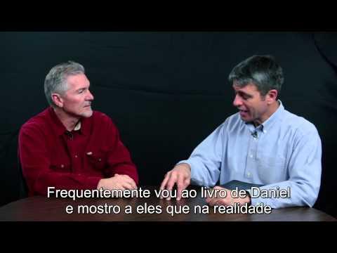 Paul Washer - Explicando o Evangelho para um Não-Convertido