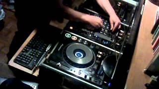 Techno 2013 Dj Mix - Set + Tracklist - May 2013 By Dani Tejedor - 60 Minutes