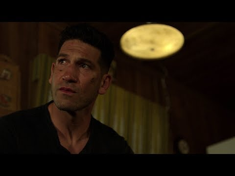 Marvel's Punisher Season 2 Frank,Amy,Curtis and Madani ''Let me be what I'm meant to be''[1080p]
