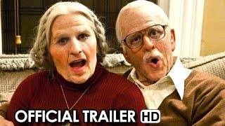 Nonton Jackass Presents  Bad Grandpa 5 Official Dvd Release Trailer  1  2014  Hd Film Subtitle Indonesia Streaming Movie Download
