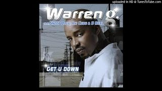 warren g - I Got 5 On It