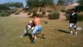 Cashion (AZ) United States  City pictures : Boxing/fighting- avondale,az