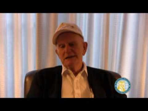 USNM Interview of William Morton Sr Part One Service History on the USS Missouri During Korea