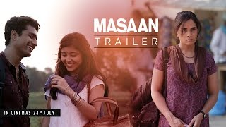Nonton Masaan  Official Trailer   Releasing 24 July   Richa Chadha  Sanjay Mishra  Vicky Kaushal Film Subtitle Indonesia Streaming Movie Download