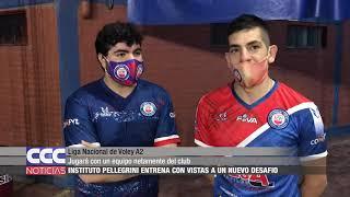 Liga Nacional de Voley A2