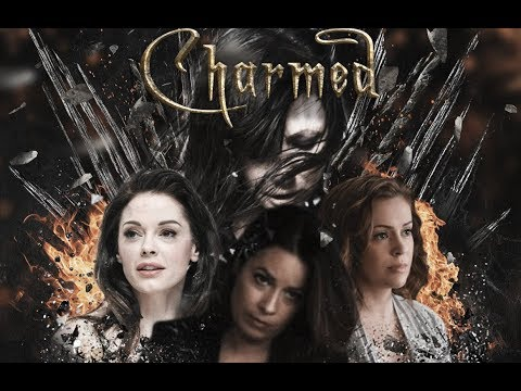 Charmed Next Gen Season 9 Final The shadow king (FanMade)